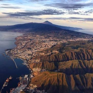 Potovanje na Tenerife
